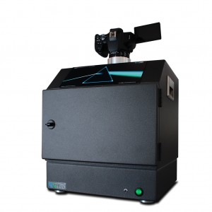 Sistema de documentación de geles FastGene FAS-DIGI Compact