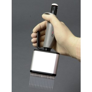 Pipeta monocanal Axypet, 100-1000 µL , 1 unidad