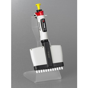 Micropipeta multicanal de 12 canales Axypet® Pro 20-200 µl autoclavable