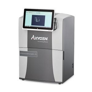 Sistema de fotodocumentación de geles con cámara de alta resolución (5,4MP), sistema de seguridad UV,tablet incluida