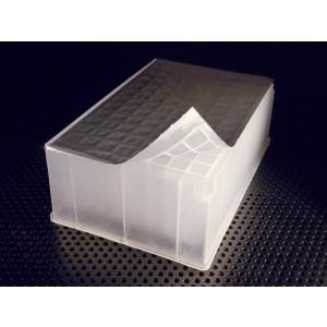 Precinto de sellado térmico PlateMax para almacenaje de compuestos, no estéril, 500 Uds.