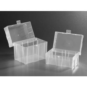 Rack vacío para sistema Axygen MultiRack, válido para puntas de 10 µl alargadas, 20 ul, 200 µl NX y 300 ul