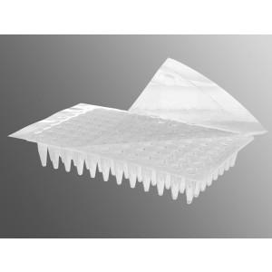 Precinto de sellado AxySeal apta para transporte, almacenaje corto y cultivo tisular, 80 µm, estéril, 500 Uds.