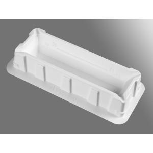 Depósito de reactivos 25ml fondo en V, estéril, envase individual, 100 uds.