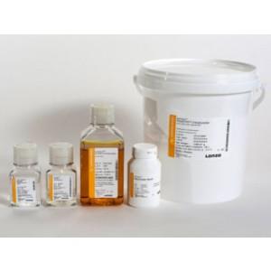 SFM - Medio de cultivo especial STD PowerCHO 2, libre de suero, 1 kit en polvo para 100 l