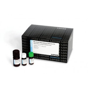 Kit de detección de micoplasma MycoAlert, 1 kit de 10 tests