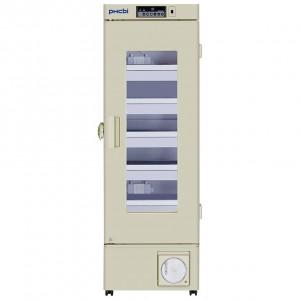 Refrigerador vertical banco sangre 302 L  (4°C ±15°C)