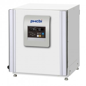 Incubador CO2 (50 L) con sensor dual IR, InCusaFe, con camisa de aire