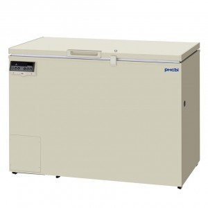 Congelador horizontal 429 L (-25°C a -45°C) Biomedical ECO -30°C