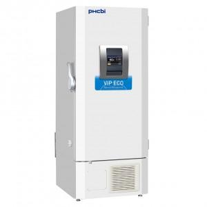 Ultracongelador vertical 528 L (-80°C a -86 °C) VIP ECO ULT