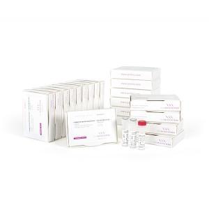 Polimerasa Hot Start Taq Polimerasa para PCR, 5000 unidades