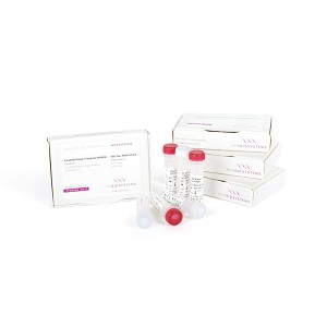 Kit de RT-qPCR Hi-ROX Probe de un paso para amplificación rápida de ARN, 5000x20rxns, 50ml 2x Mix, 5ml 20x RTasa