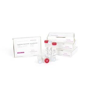 Kit de RT-qPCR con ROX aparte Probe de un paso para amplificación rápida de ARN , 100x20rxns, 1ml, RTasa Go 1x100µl