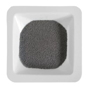 Beads de acero inoxidable de 0,2 mm para homogeneización, no estériles. 1 lb