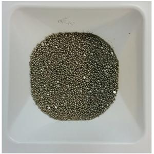 Beads de acero inoxidable para Homogeneización, 0,9-2,00mm, 1 pack