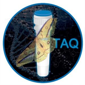 FastGene Taq Polimerasa HotStart BAC free (purificado de sistema de expresión eucariota); 500 unidades