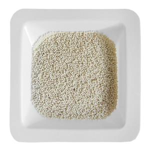 Beads de oxido de circonio, 0,5mm, 1 pack