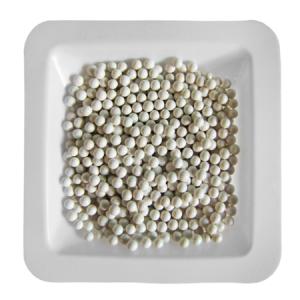 Beads de oxido de circonio, 0,15mm, 1 pack
