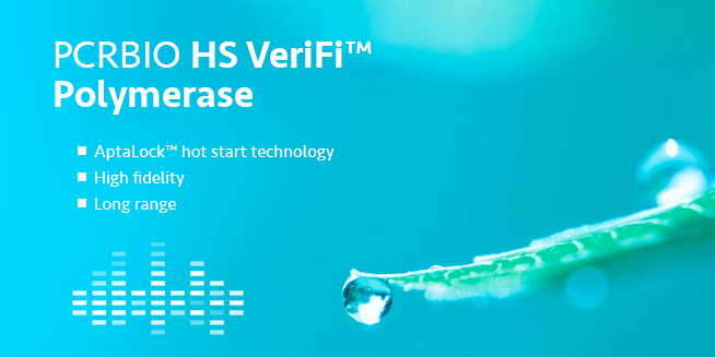 PCRBIO HS VeriFi Mix