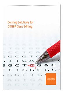 CORNING Solutions for CRISPR