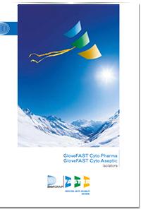 GloveFAST Cyto Pharma