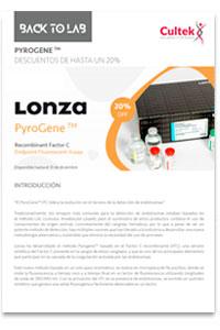 Pyrogene Lonza