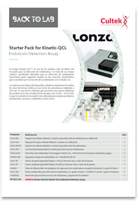 Starterpack Lonza