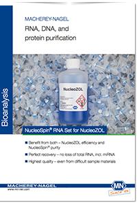 NSRNASet_for_NucleoZOL