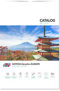Catálogo Nippon Genetics 2019
