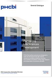 CATÁLOGO PHC-BIOMEDICAL