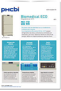Biomedical eco