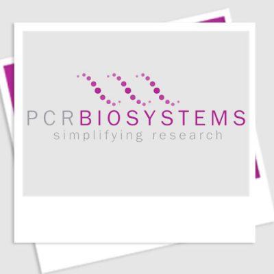NUEVA REPRESENTADA: PCR BIOSYSTEMS