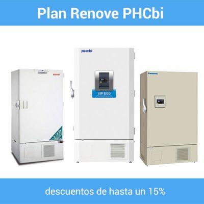 Campaña Renove PHC BIOMEDICAL