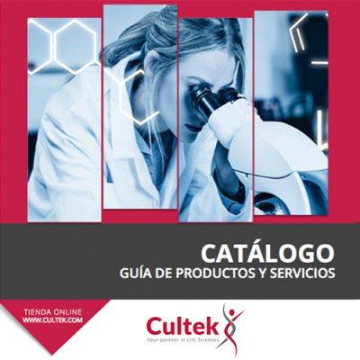 Catálogo Cultek