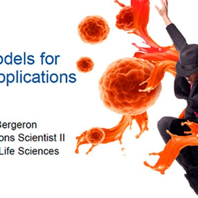 Advanced Models for 3D Cancer Applications