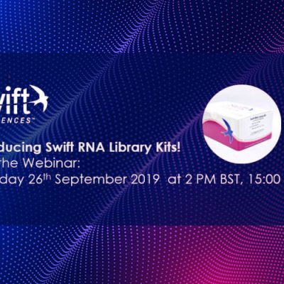 Swift Webinar librerías de ARN