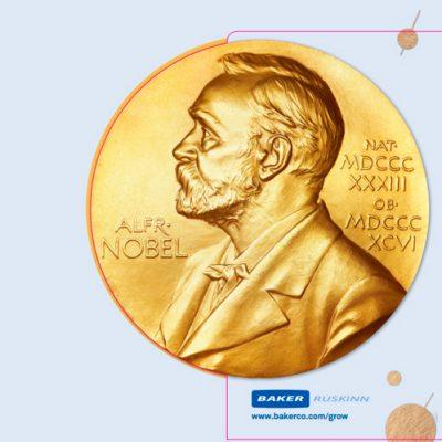 Premio Nobel de Medicina y Fisiología 2019.
