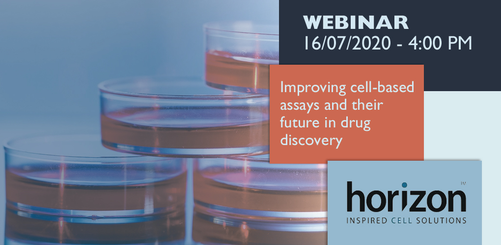 Improving cell-based assays and their future in drug discovery