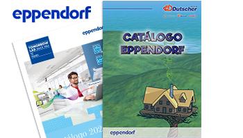 Catálogo EPPENDORF