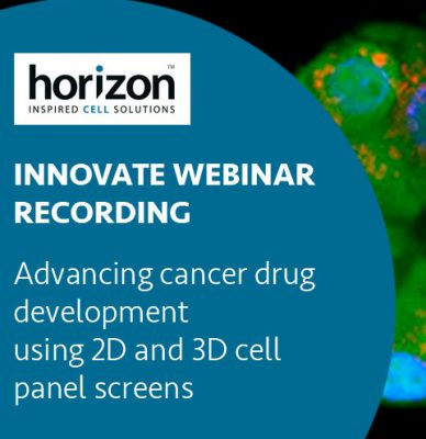 Advancing cancer drug development using 2D and 3D cell panel screens