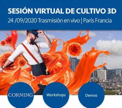 Corning 3D User Day