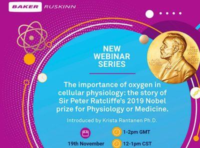 La importancia del oxígeno en la fisiología celular