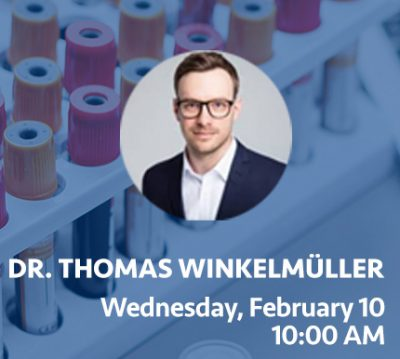 Webinar MN- Challenges and Solutions of nucleic acid isolation from clinical samples