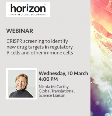 CRISPR screening to identify new drug targets in regulatory B cells and other immune cells