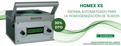 Homogeneizador de tejidos