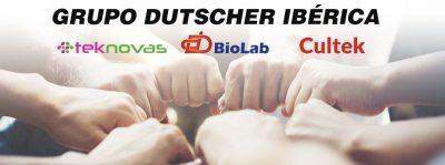 Conferencia de ventas del Grupo Dutscher Iberica